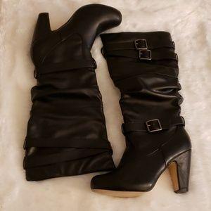 Madden Girl Sherlock Boots